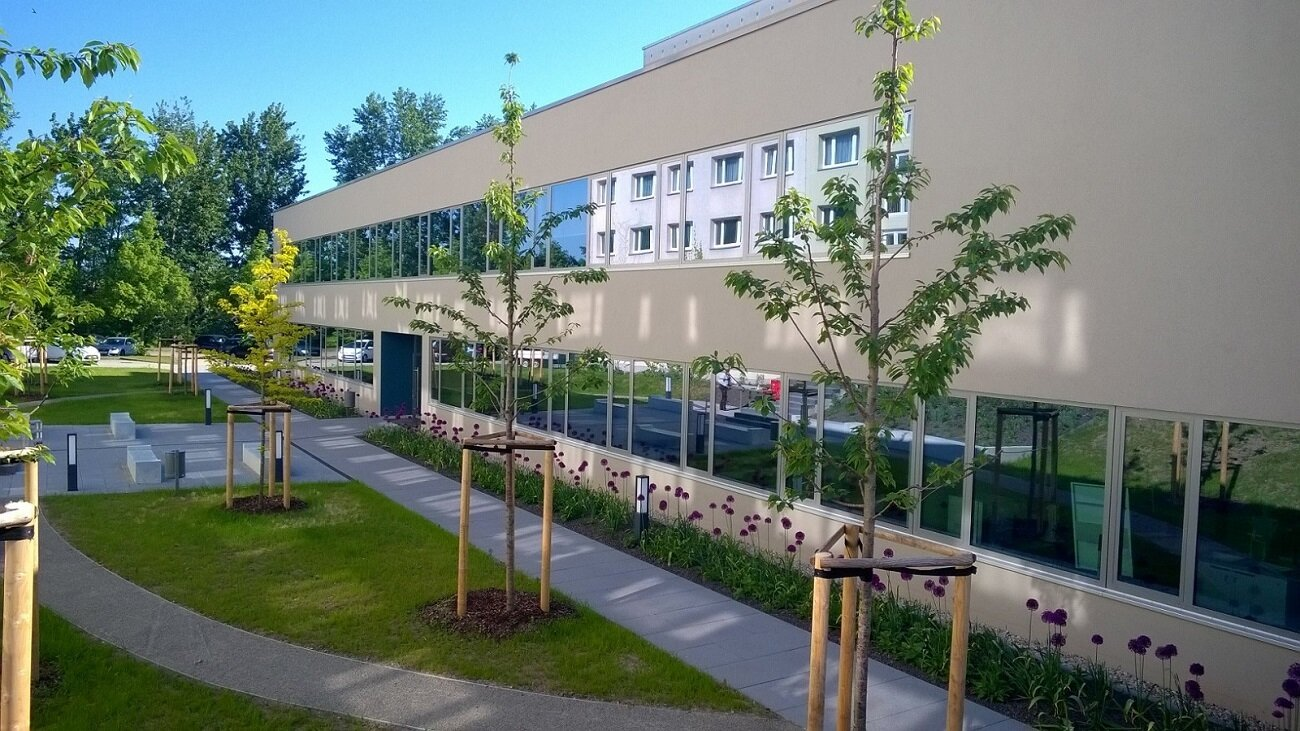 Fachschule für Agrarwirtschaft; Foto: Archiv Fachschule