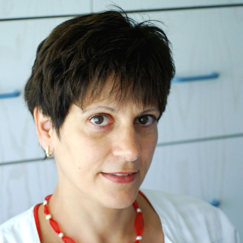 Anette Weber
