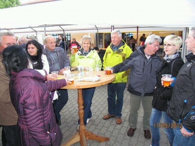 Himmelfahrt 2012