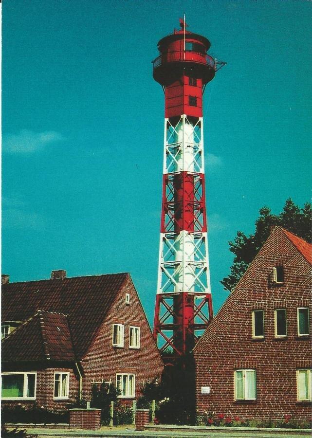Brunsbüttel Oberfeuer