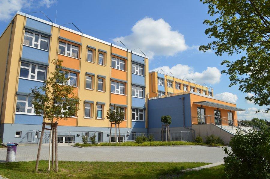 Immanuel-Kant-Gesamtschule