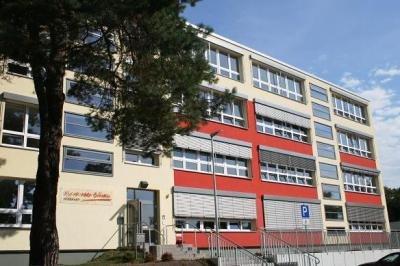 Vicco-von-Bülow-Gymnasium