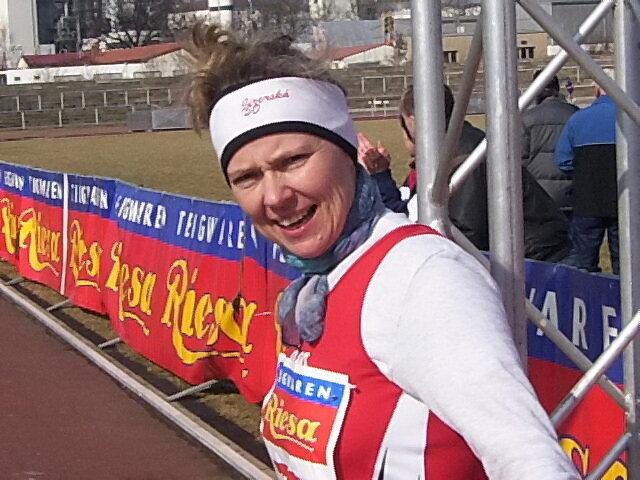 Anita Strauch