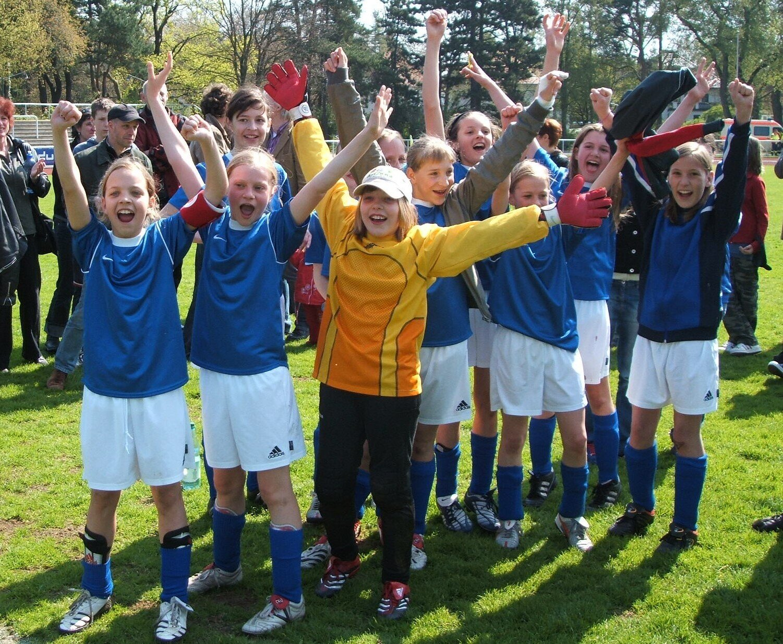 Wir feiern den FC Internationale