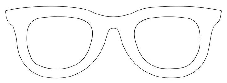 Meine Frühlingsbrille