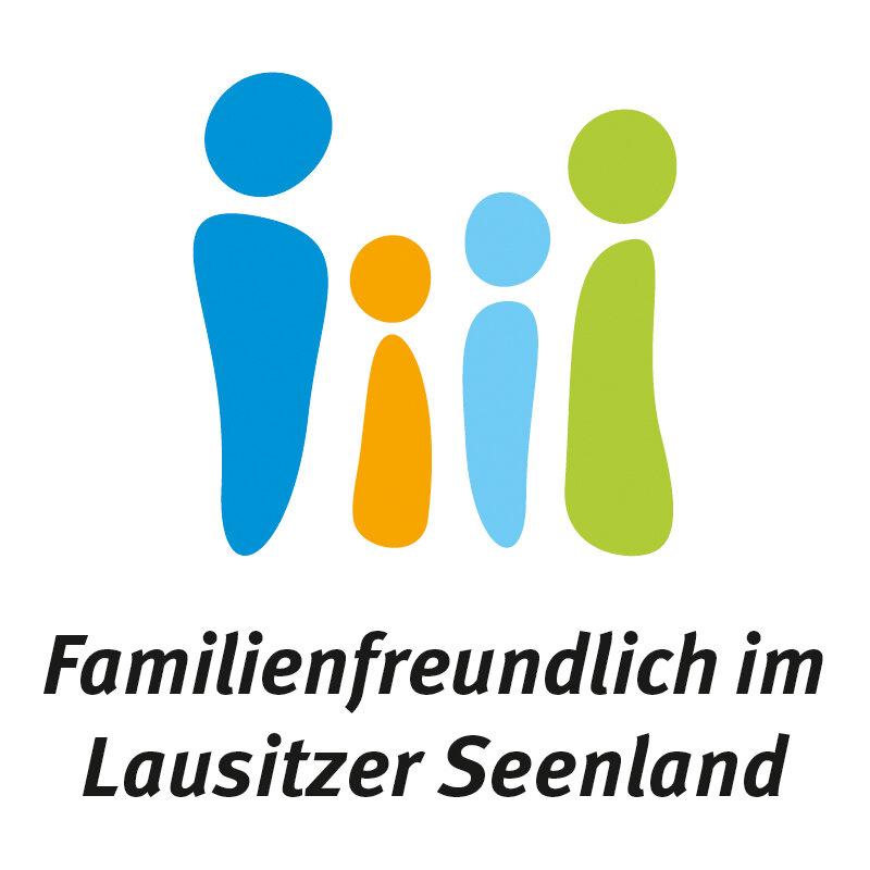 Wir sind: Familienfreundlich im Lausitzer Seenland