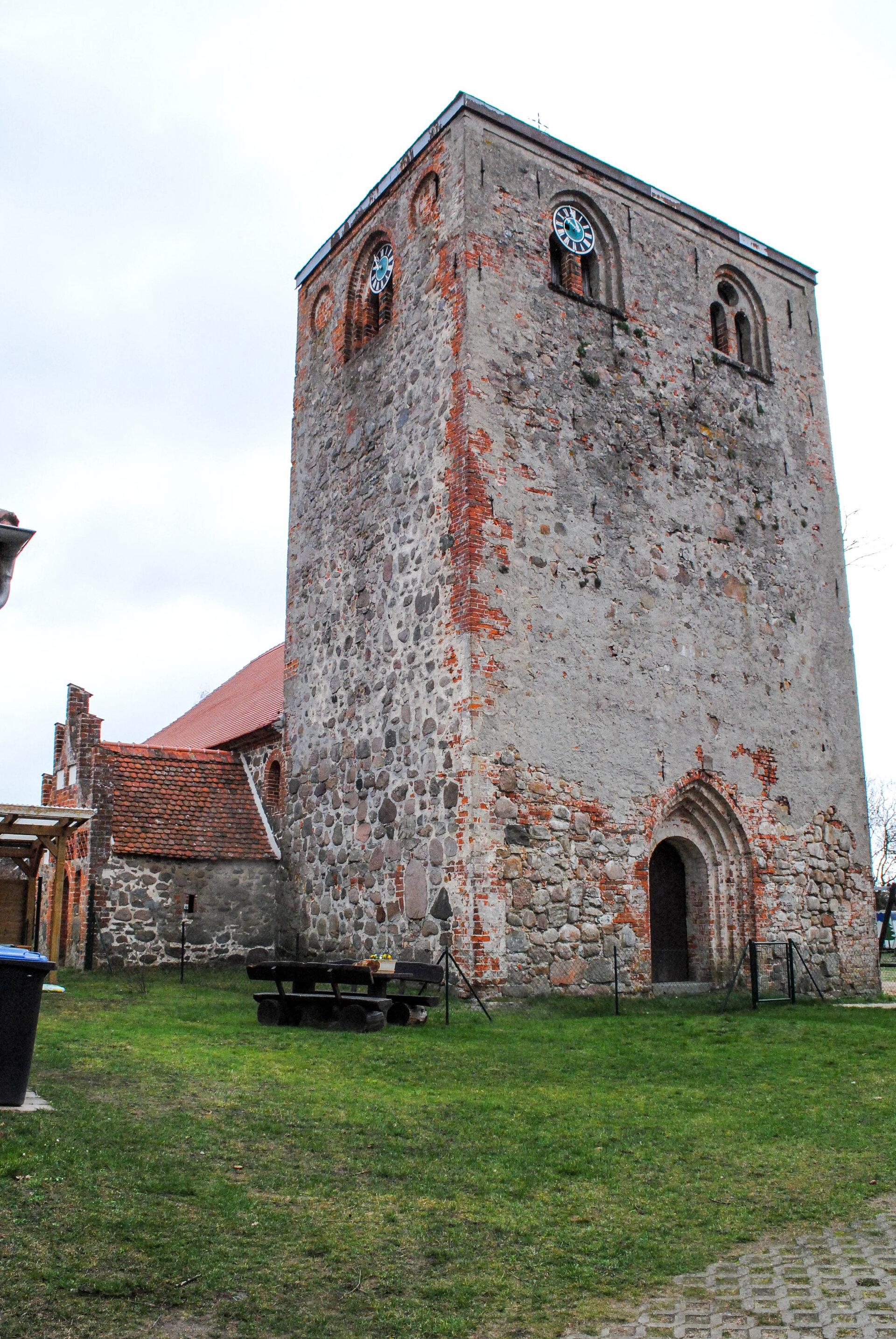 Sadenbeck_Kirche