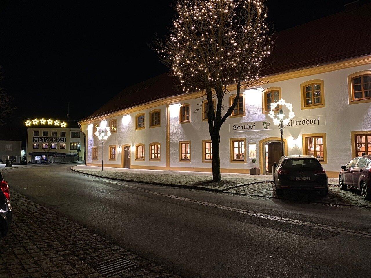 Bräuhof Wallersdorf
