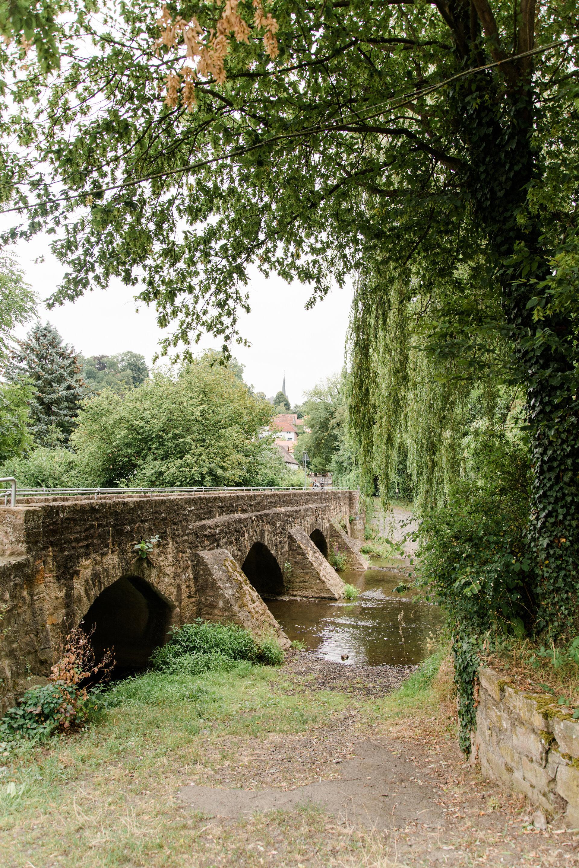 Nidderbrücke