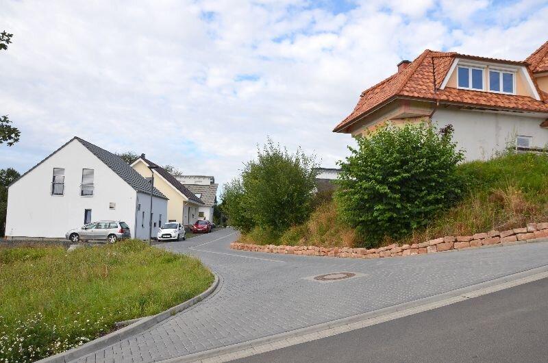"""Baugebiet """"Am Fuchsfeld"""" Wippenbach"""