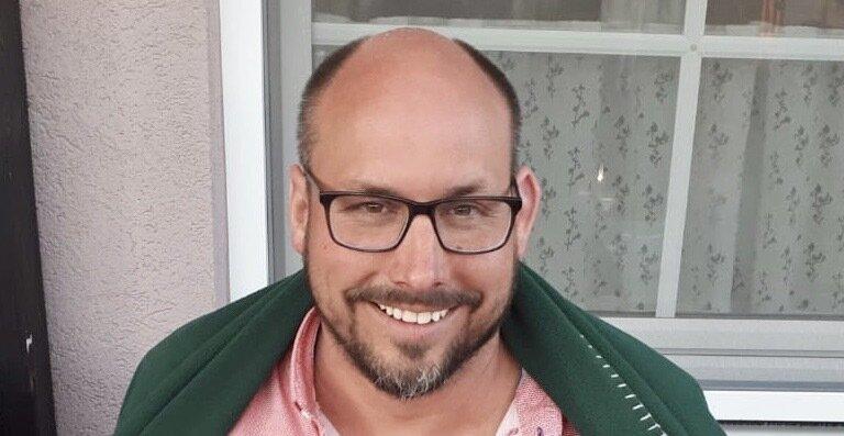 Dennis Hagge