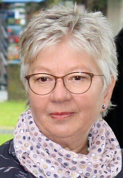 Karin Gerken-Heise
