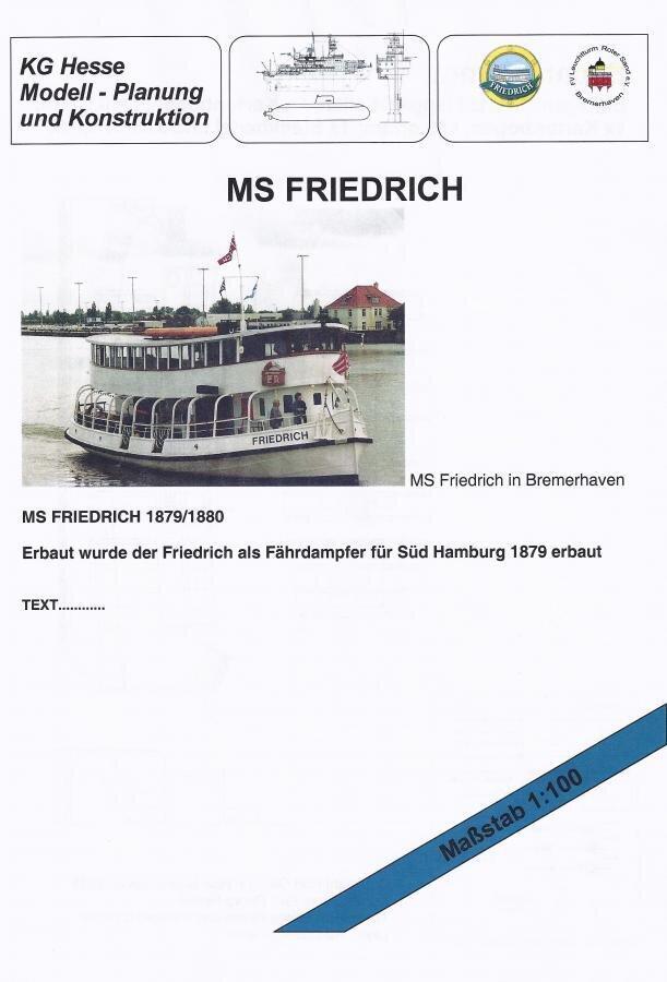 MS FRIEDRICH