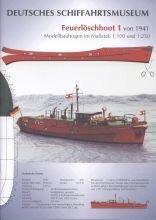 Feuerlöschboot 1