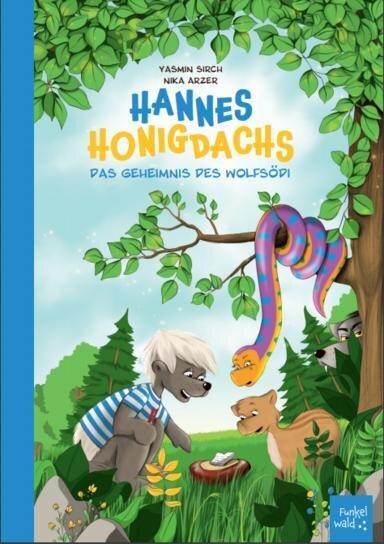 Hannes Honigdachs