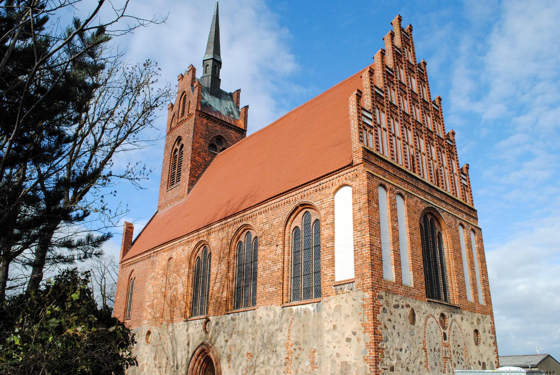 Alt_Kruessow-Wallfahrtskirche