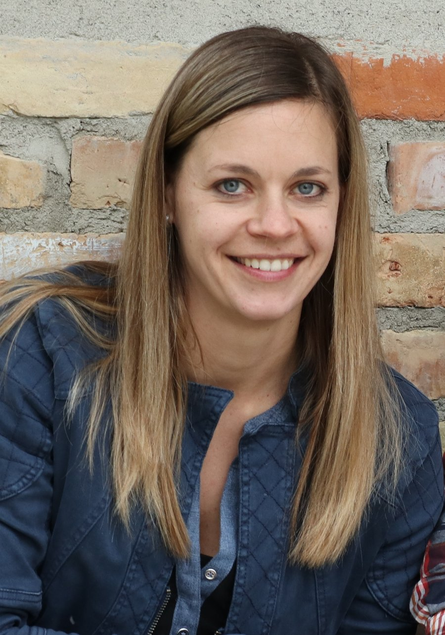 Ulrike Bucher