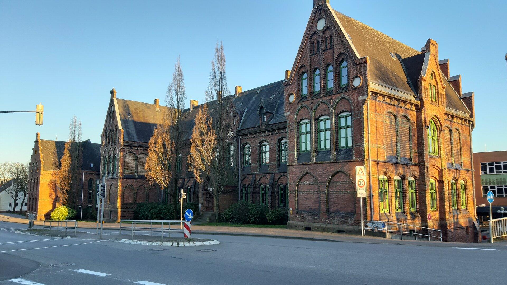 Domschule