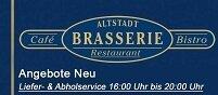Altstadt Braserie