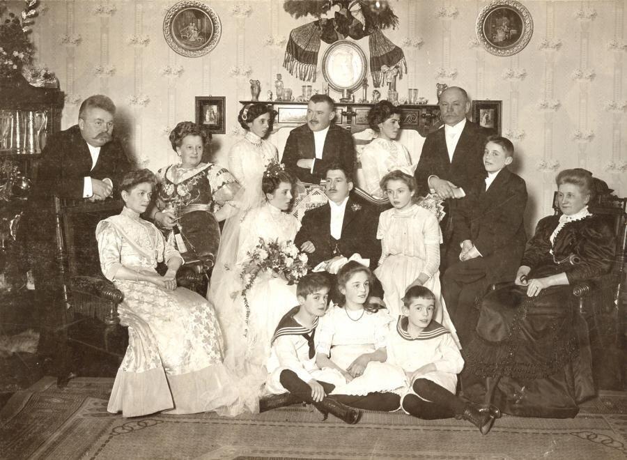 Foto: Archiv historische Alltagsfotografie |