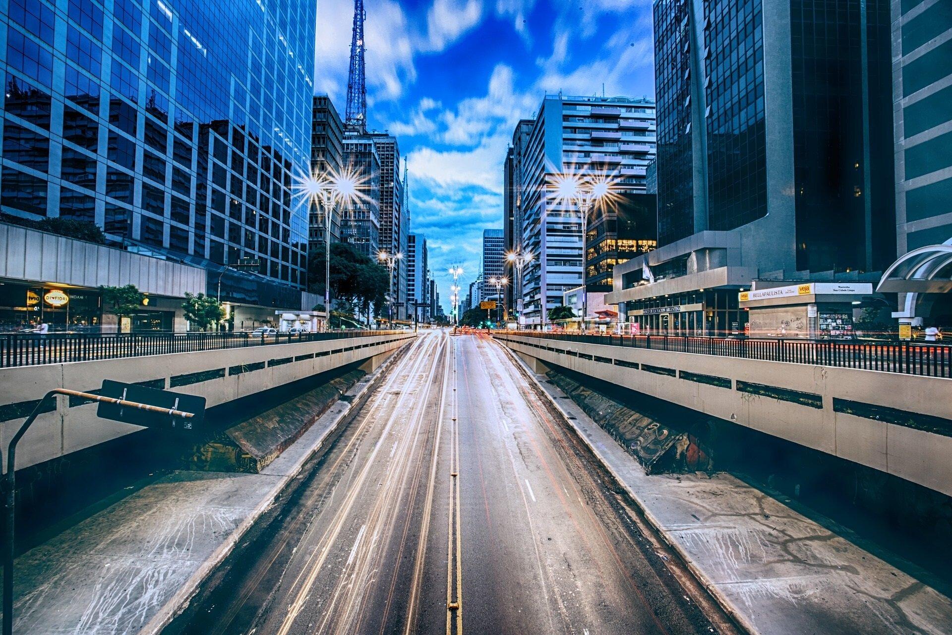 Urban - mobility