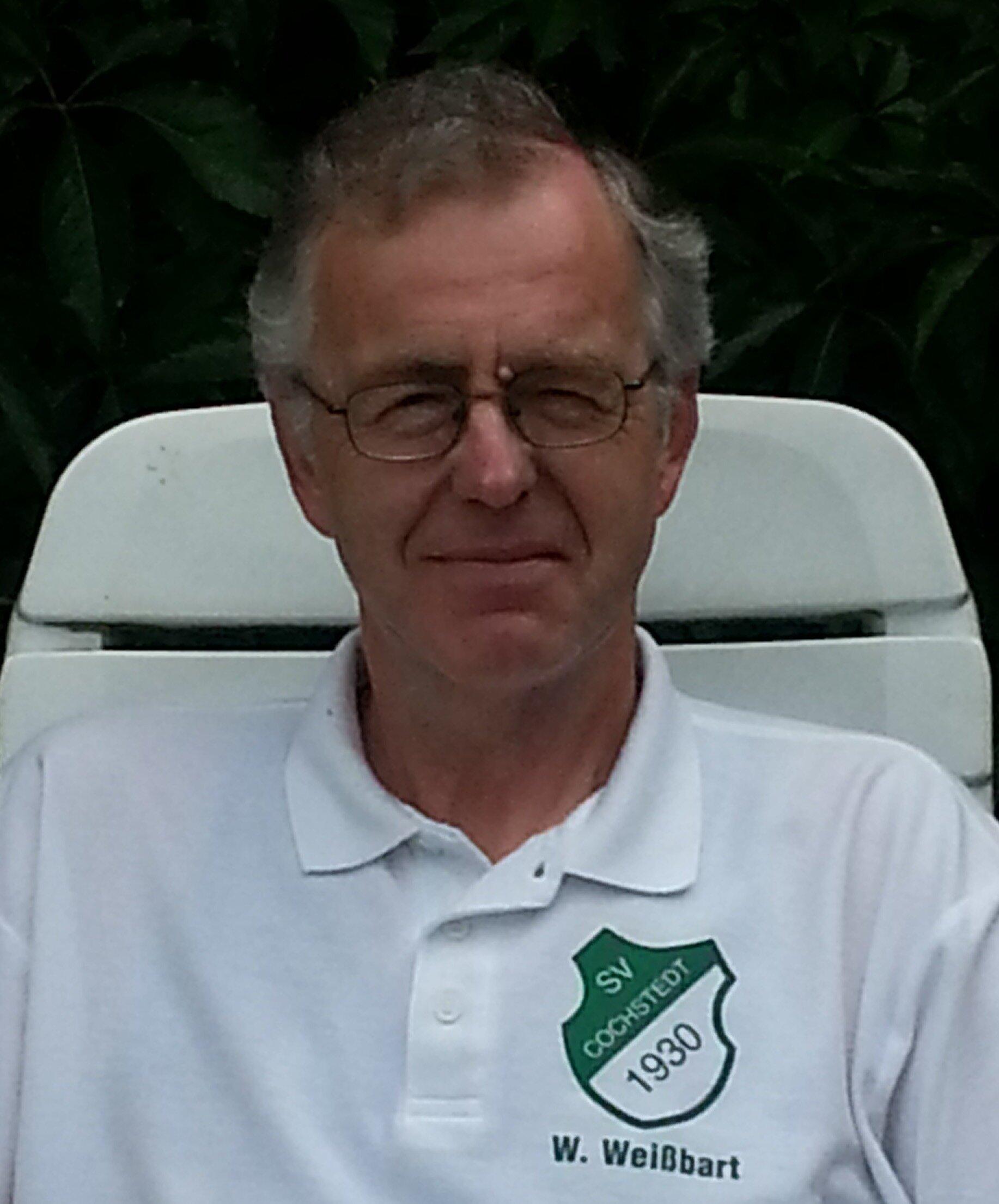 Wolfgang Weißbart