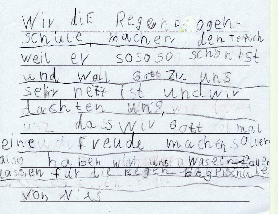 Text von Nils