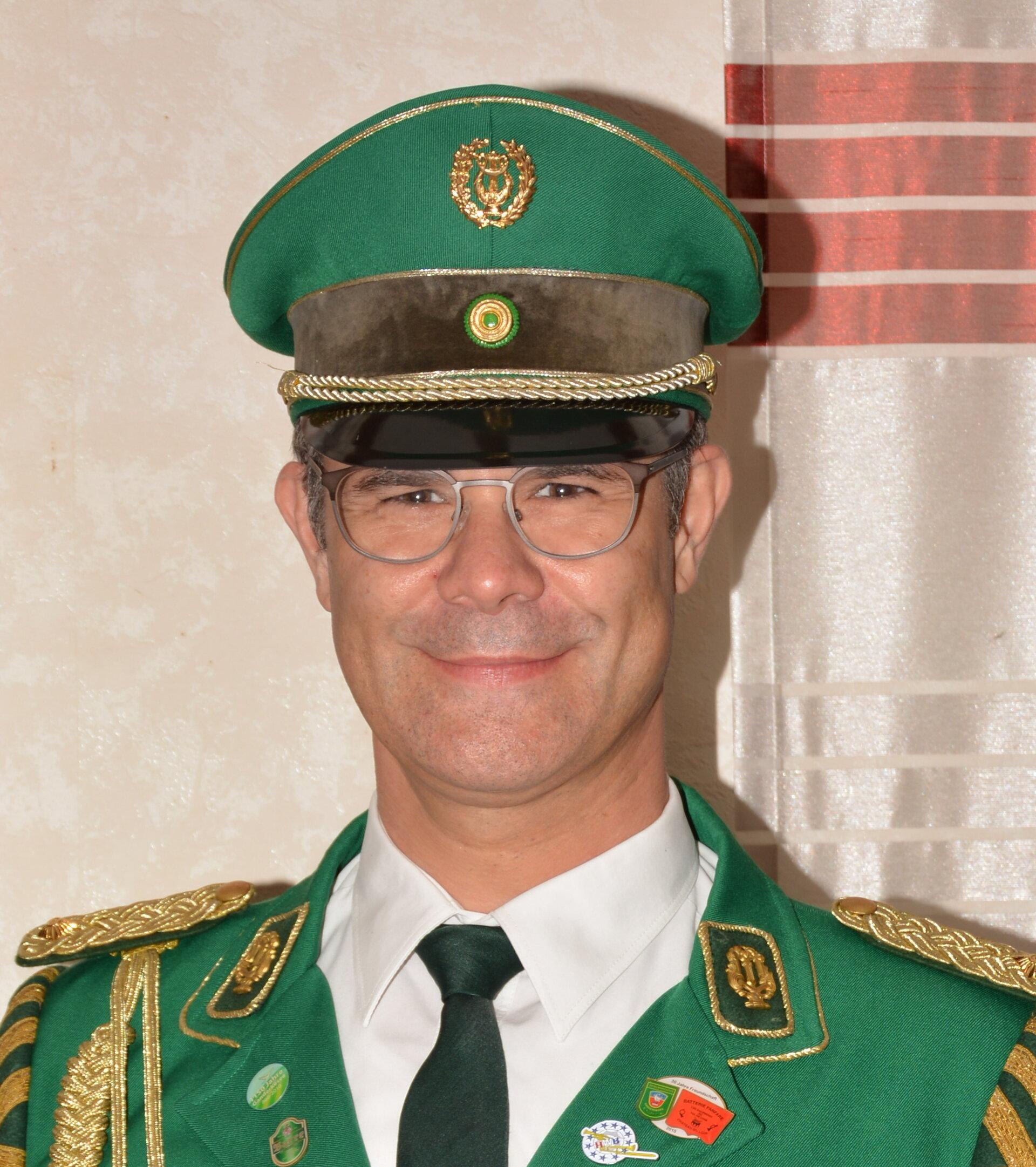 Mattias Wienand