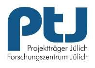 Projektträger Jülich Forschungszentrum Jülich