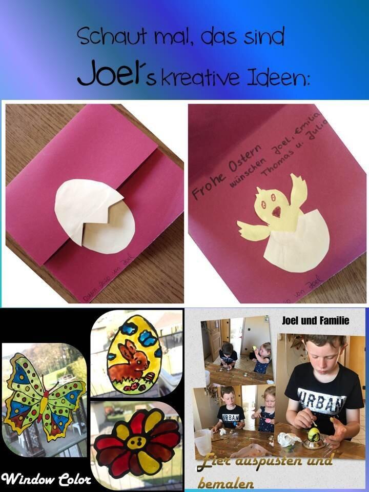 Joel-kreativ