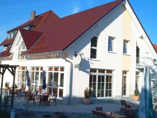 Gaststätte Dalewu, Schwarza