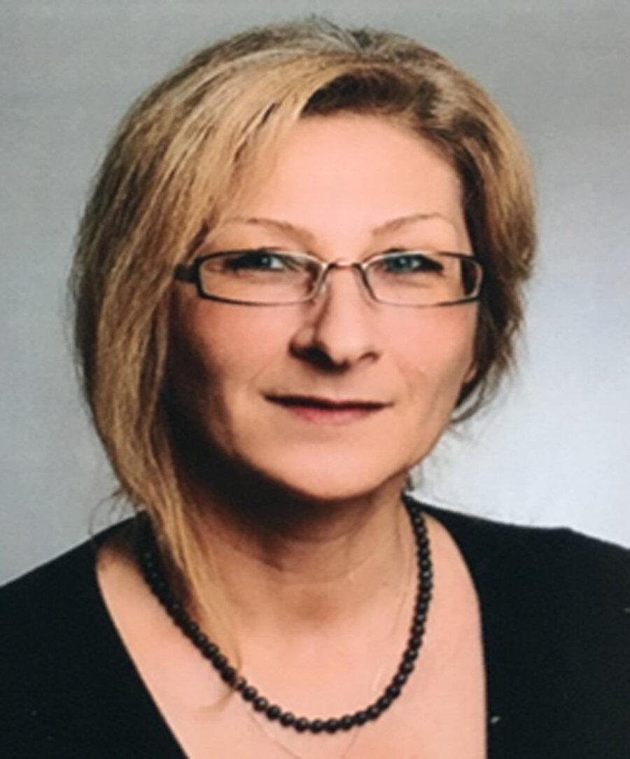 Marina Suchankina