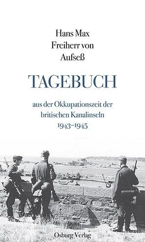 Tagebuch Okkupationszeit