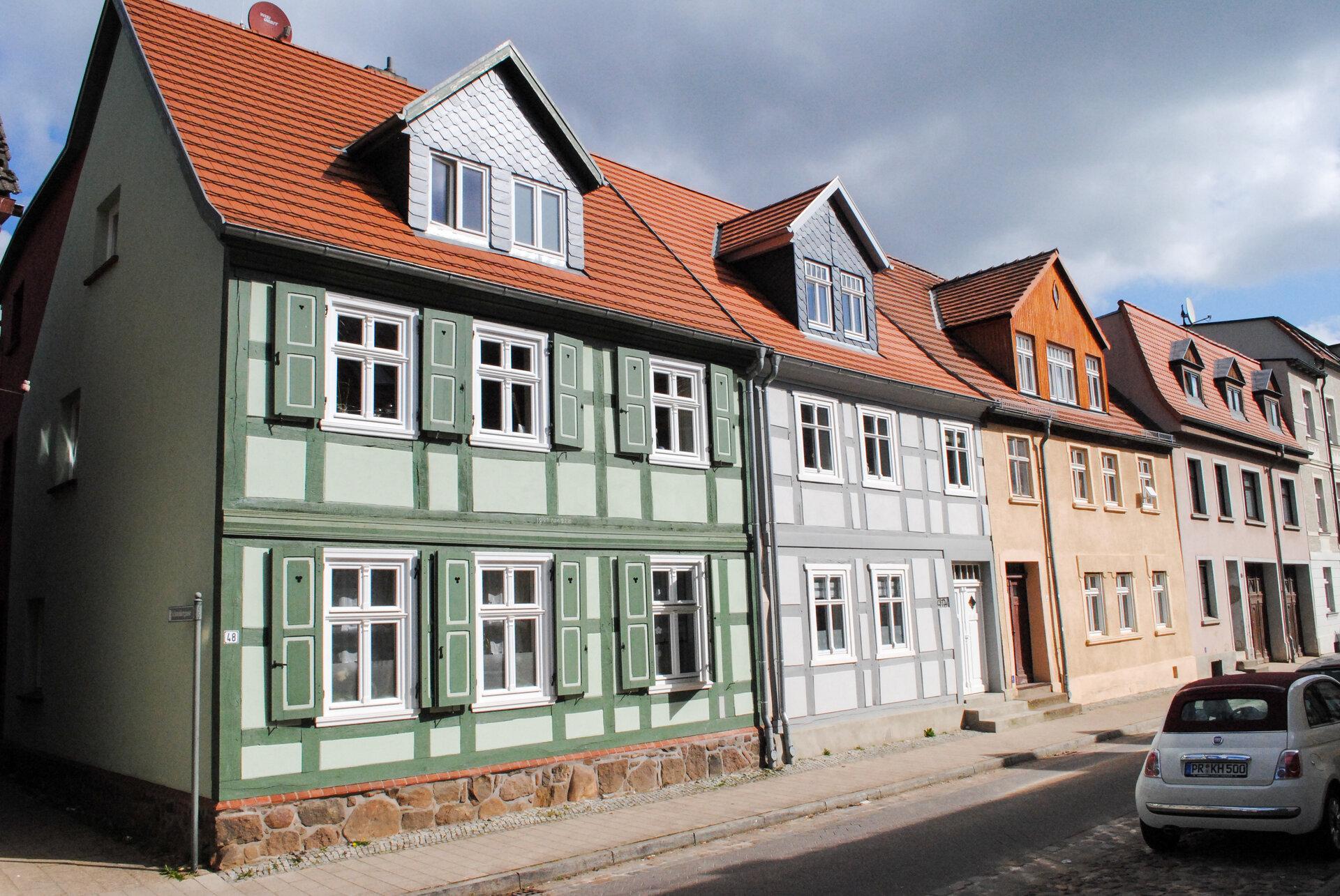 schützenstraße