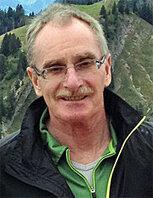 Bernd Schenk (Abteilungsleiter)