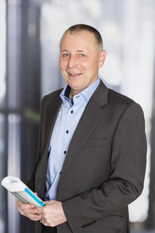 1. Bürgermeister Robert Muhr