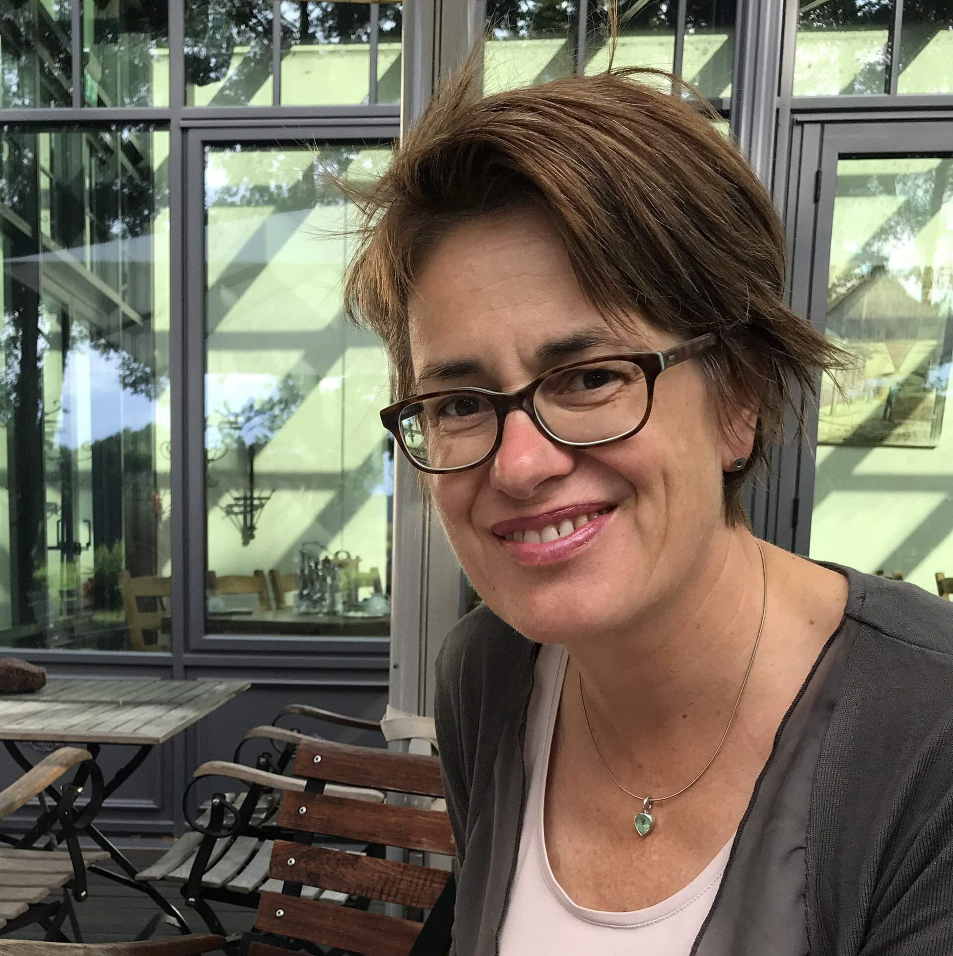 Dr. Ulrike Güssow
