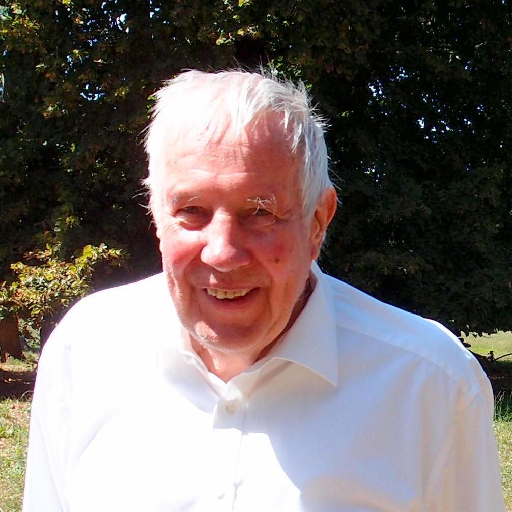 Eberhard Güssow