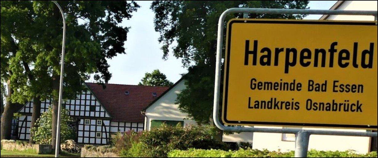 Martling Harpenfeld