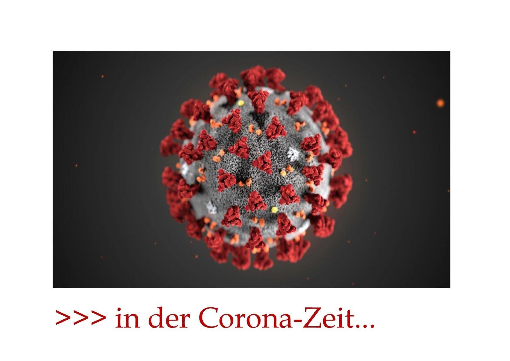 Coronazeit