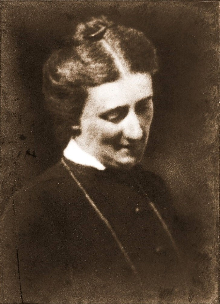 Sophie von Rathenow geb. von Lücken