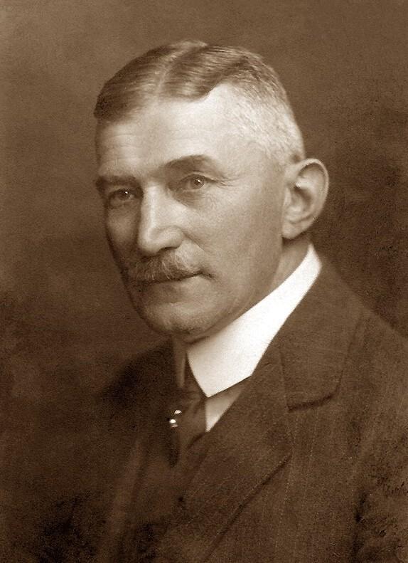 Ernst von Rathenow, kgl.preuss. Oberst