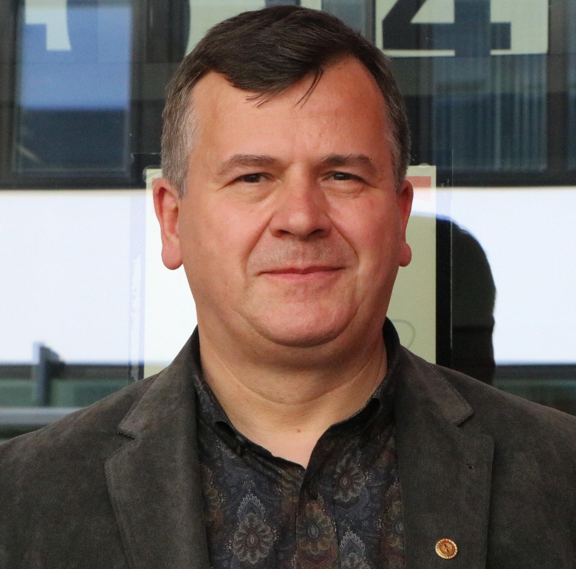 Arno Carius