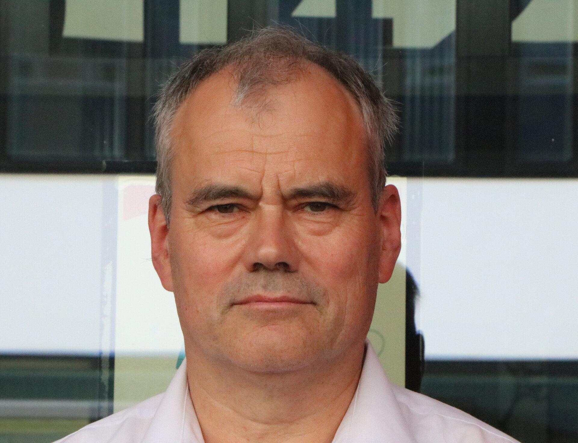 Olaf Scherler