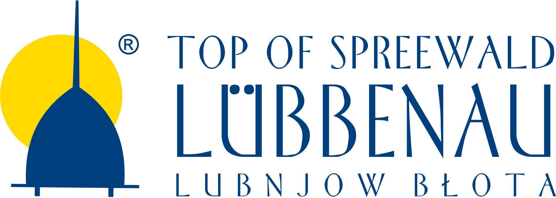 Top of Spreewald - Marketing-Logo
