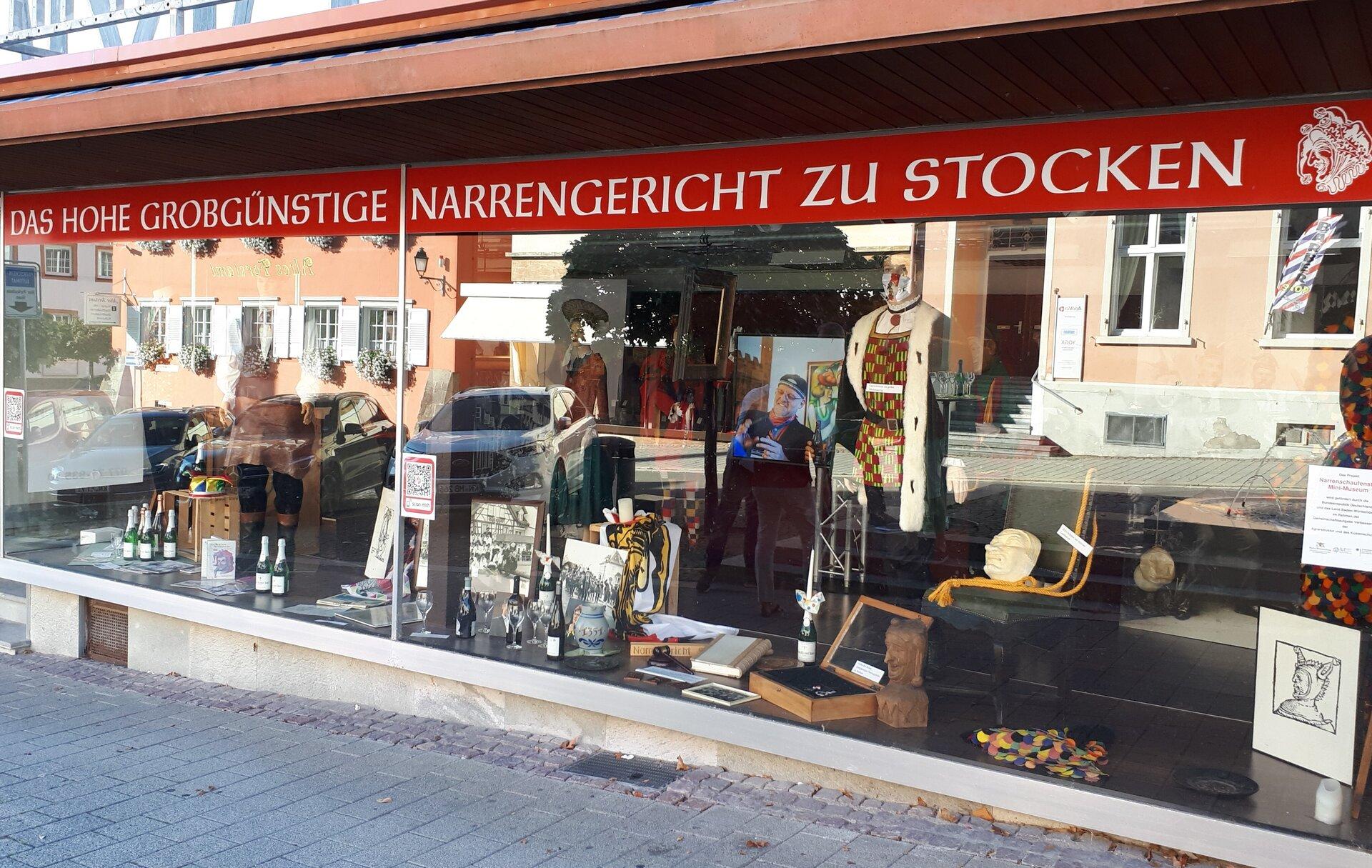Narrenmuseum Stockach