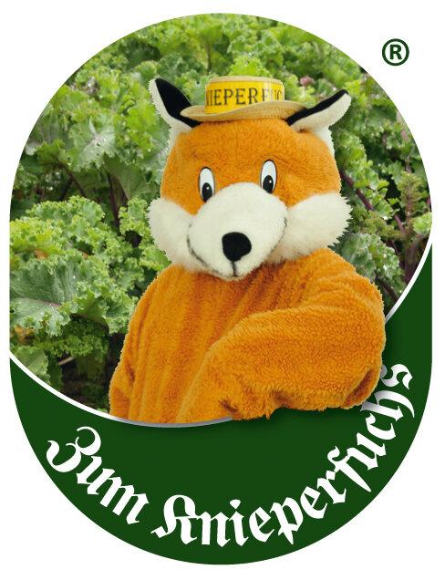 Knieperfuchs-Logo-Registered