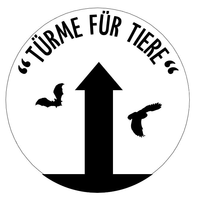 Dieses Logo habe ich für die Projektarbeit enworfen.