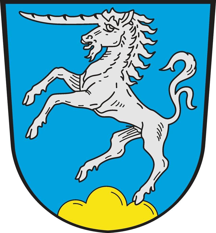 Wappen Röslau