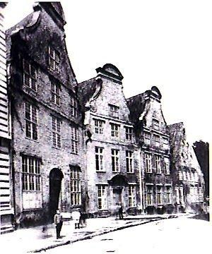 Bernstorffsche Kurie (1904)